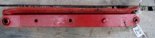 Tractor Lower Linkage Arms.